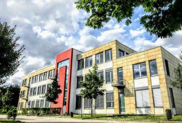 Bürogebäude Zeppelinheim