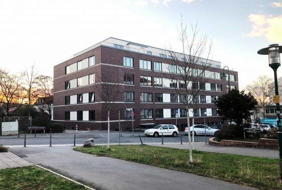 Evang. Studierendenzentrum Darmstadt