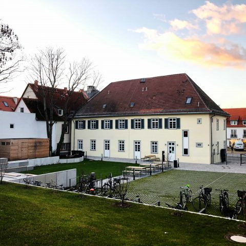 Haus Am Jägertor
