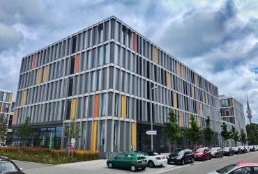 IT-Rathaus München