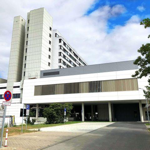 012. Klinikum Wetzlar